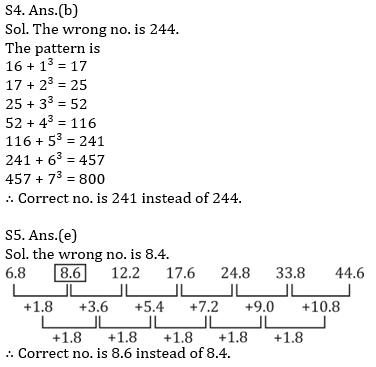 Quantitative Aptitude Quiz For IBPS Clerk/NIACL AO Prelims 2021- 8th September_60.1