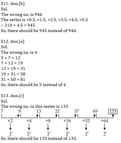 Quantitative Aptitude Quiz For IBPS Clerk/NIACL AO Prelims 2021- 8th September_90.1