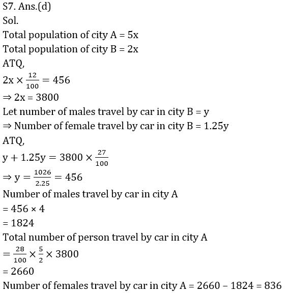 Quantitative Aptitude Quiz For RRB PO Mains 2021- 8th September_100.1