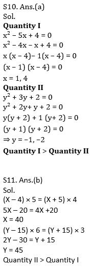 Quantitative Aptitude Quiz For IBPS Clerk/NIACL AO Prelims 2021- 9th September_130.1