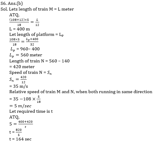 Quantitative Aptitude Quiz For RRB PO Mains 2021- 9th September_120.1