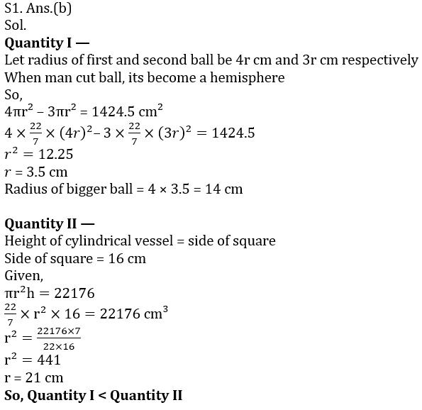 Quantitative Aptitude Quiz For RRB PO Mains 2021- 10th September_80.1