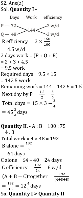 Quantitative Aptitude Quiz For RRB PO Mains 2021- 10th September_90.1