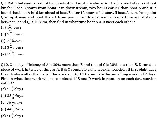 Quantitative Aptitude Quiz For RRB PO Mains 2021- 11th September_70.1