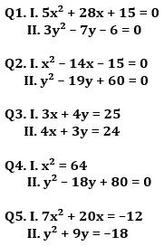Quantitative Aptitude Quiz For IBPS Clerk/NIACL AO Prelims 2021- 13th September_50.1