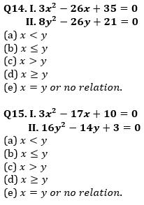 Quantitative Aptitude Quiz For IBPS Clerk/NIACL AO Prelims 2021- 13th September_80.1