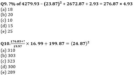 Quantitative Aptitude Quiz For RRB PO Mains 2021- 15th September_70.1