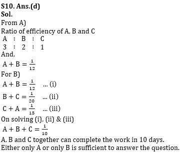 Quantitative Aptitude Quiz For RRB PO Mains 2021- 17th September_150.1