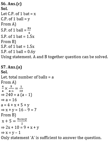 Quantitative Aptitude Quiz For RRB PO Mains 2021- 17th September_130.1