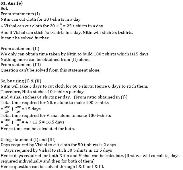 Quantitative Aptitude Quiz For RRB PO Mains 2021- 17th September_80.1