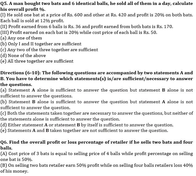 Quantitative Aptitude Quiz For RRB PO Mains 2021- 17th September_60.1