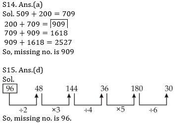 Quantitative Aptitude Quiz For IBPS Clerk/NIACL AO Prelims 2021- 18th September_90.1