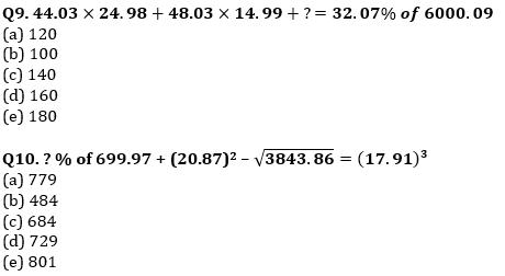 Quantitative Aptitude Quiz For RRB PO Mains 2021- 18th September_90.1