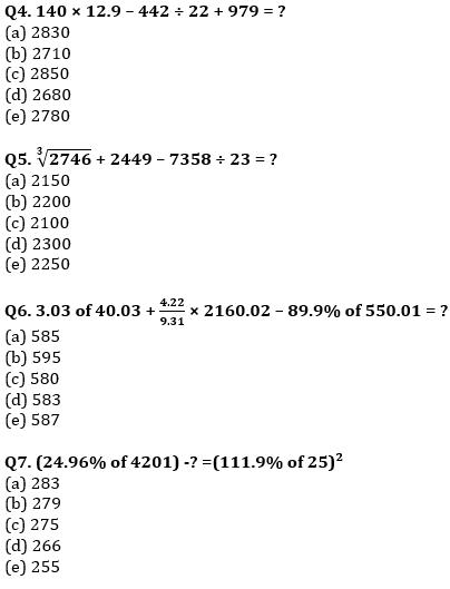 Quantitative Aptitude Quiz For IBPS Clerk/NIACL AO Prelims 2021- 19th September_60.1