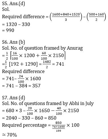 Quantitative Aptitude Quiz For RRB PO Mains 2021- 20th September_100.1