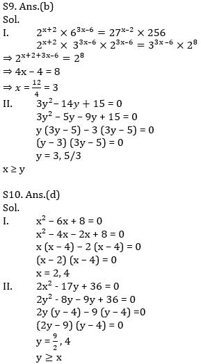 Quantitative Aptitude Quiz For IBPS Clerk/NIACL AO Prelims 2021- 21st September_120.1