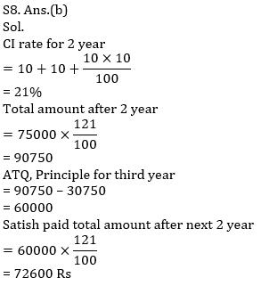 Quantitative Aptitude Quiz For RRB PO Mains 2021- 22nd September_150.1