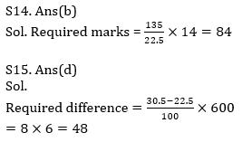 Quantitative Aptitude Quiz For IBPS Clerk/NIACL AO Prelims 2021- 23rd September_130.1