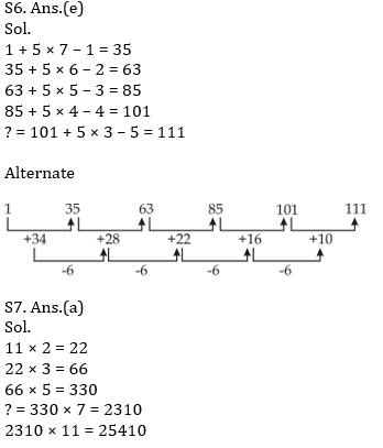 Quantitative Aptitude Quiz For IBPS Clerk/NIACL AO Prelims 2021- 24th September_70.1