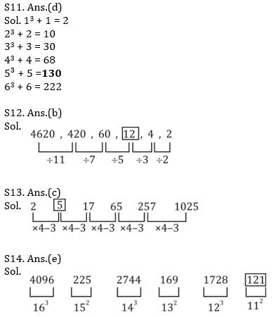 Quantitative Aptitude Quiz For IBPS Clerk/NIACL AO Prelims 2021- 24th September_100.1