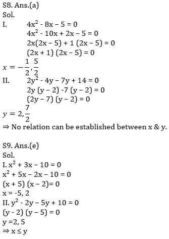 Quantitative Aptitude Quiz For IBPS Clerk/NIACL AO Prelims 2021- 25th September_120.1