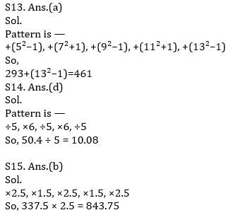 Quantitative Aptitude Quiz For IBPS Clerk/NIACL AO Prelims 2021- 25th September_140.1