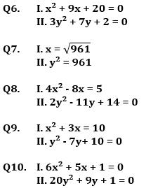 Quantitative Aptitude Quiz For IBPS Clerk/NIACL AO Prelims 2021- 25th September_80.1