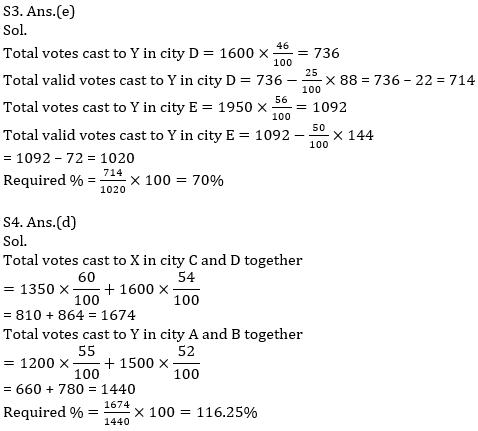 Quantitative Aptitude Quiz For SBI Clerk/IBPS RRB Clerk Mains 2021- 27th September_130.1