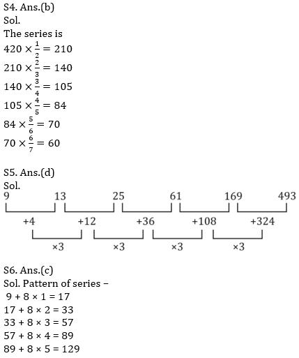 Quantitative Aptitude Quiz For IBPS Clerk/NIACL AO Prelims 2021- 27th September_70.1