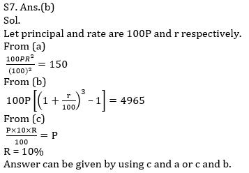 Quantitative Aptitude Quiz For SBI Clerk/IBPS RRB Clerk Mains 2021- 28th September_90.1