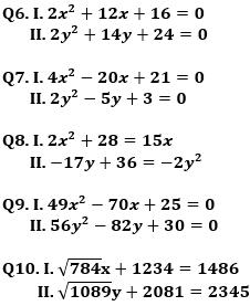 Quantitative Aptitude Quiz For SBI Clerk/IBPS RRB Clerk Mains 2021- 29th September_60.1