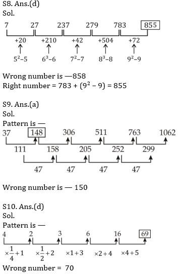Quantitative Aptitude Quiz For SBI Clerk/IBPS RRB Clerk Mains 2021- 1st October_70.1