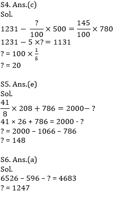 Quantitative Aptitude Quiz For IBPS Clerk/NIACL AO Prelims 2021- 5th October_110.1