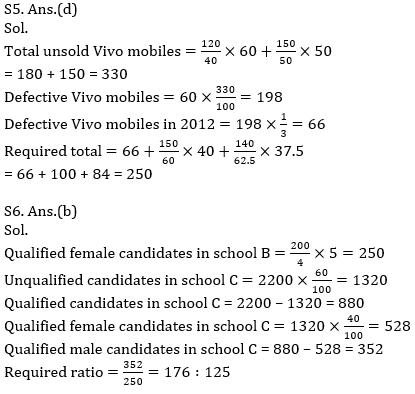 Quantitative Aptitude Quiz For SBI Clerk/IBPS RRB Clerk Mains 2021- 6th October_130.1