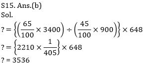 Quantitative Aptitude Quiz For SBI/IBPS PO Prelims 2021- 6th October_160.1
