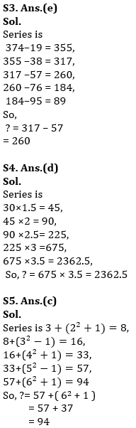 Quantitative Aptitude Quiz For SBI/IBPS PO Prelims 2021- 7th October_70.1