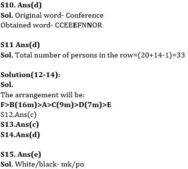 Reasoning Ability Quiz For IBPS Clerk Prelims 2021- 10th October_60.1