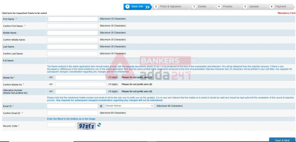 SBI PO Apply Online 2021: Online Application for 2056 Posts_60.1