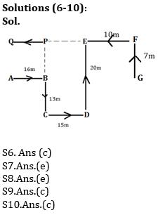 Reasoning Ability Quiz For SBI/IBPS PO Prelims 2021- 11th October_70.1