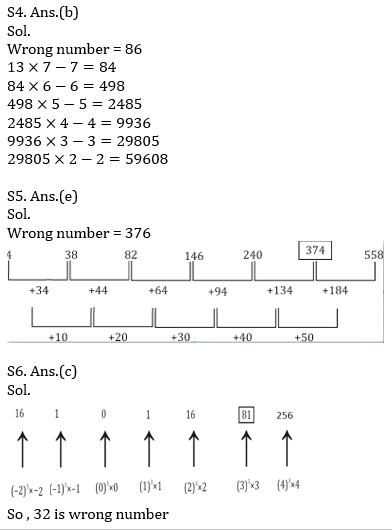 Quantitative Aptitude Quiz For SBI/IBPS PO Prelims 2021- 12th October_60.1