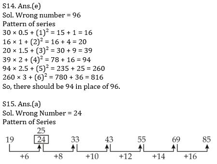 Quantitative Aptitude Quiz For SBI/IBPS PO Prelims 2021- 12th October_100.1