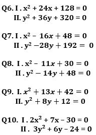 Quantitative Aptitude Quiz For IBPS Clerk Prelims 2021- 12th October_70.1