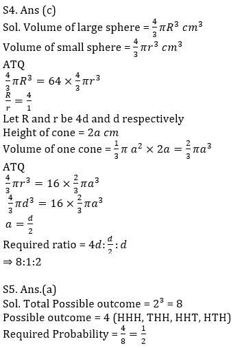 Quantitative Aptitude Quiz For SBI/IBPS PO Prelims 2021- 13th October_110.1