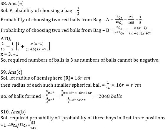 Quantitative Aptitude Quiz For SBI/IBPS PO Prelims 2021- 13th October_140.1