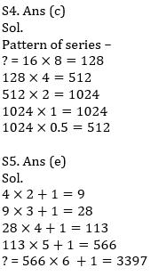 Quantitative Aptitude Quiz For IBPS Clerk Prelims 2021- 13th October_60.1