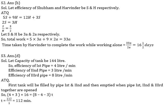Quantitative Aptitude Quiz For SBI/IBPS PO Prelims 2021- 14th October_110.1
