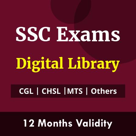 SSC CGL, SSC CPO, SSC CHSL, SSC MTS और 2021 की अन्य परीक्षाओं के लिए SSC परीक्षा Digital Library eBooks_50.1