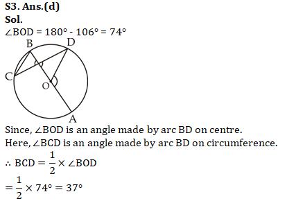 Quantitative Aptitude Quiz [Advanced level] For SSC CGL : 4th January 2020_180.1
