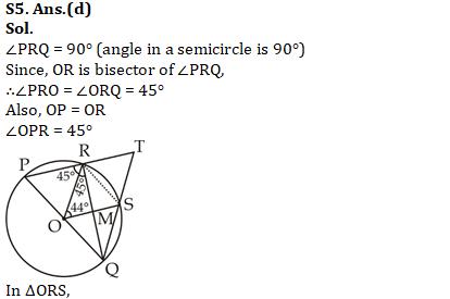 Quantitative Aptitude Quiz [Advanced level] For SSC CGL : 4th January 2020_200.1