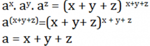 SSC CHSL Files Quantitative Aptitude Quiz For SSC CHSL/CGL Tier 1 2019-20 : 15th January for algebra and co-ordinate geometry_240.1